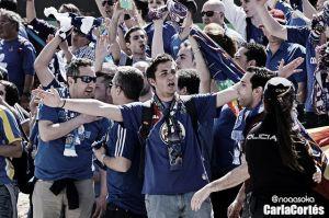 El Getafe da a conocer el precio de las entradas contra el Barcelona