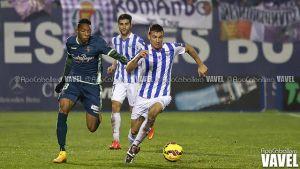 Real Valladolid - CD Leganés: objetivo, ascenso directo