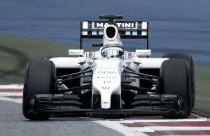 Les Williams ont des ailes !