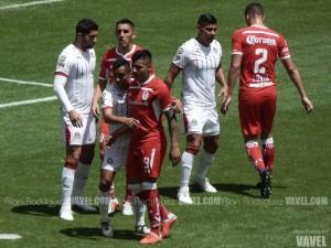 Toluca y Chivas brindan emocionante empate