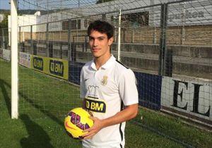 Iosu Ozkoidi vuelve al Real Unión