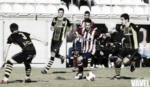 Atlético B - Barakaldo CF: solo les vale ganar
