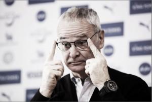 "Ranieri: ""It's important to forget last season"""