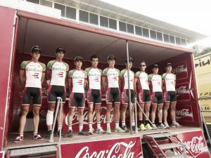 La Fundación Ciclista Euskadi inicia los trámites para sacar equipo en 2014