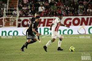 Necaxa regresa al triunfo en el Estadio Victoria