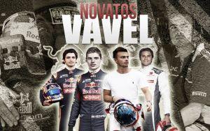 Sainz, Verstappen, Nasr y Stevens, sangre nueva en la Fórmula 1