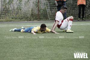 Las Palmas Atlético desaprovecha una oportunidad de oro