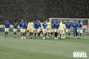 Las Palmas se desplaza a Soria en un nuevo viaje atareado