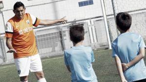 El mítico Basti regresa al Málaga CF
