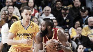 """James Harden: """"Soy el mejor jugador de la NBA, merecía ganar el MVP"""""""