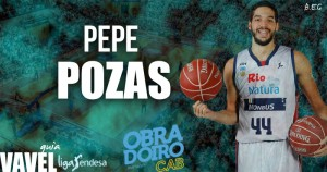 Pepe Pozas: el capitán del barco