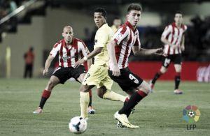 El Athletic jugará en domingo