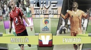 Resultado Independiente Medellín 0-1 Envigado en Liga Águila 2016