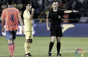 El árbitro del Dépor - Alavés será Jaime Latre