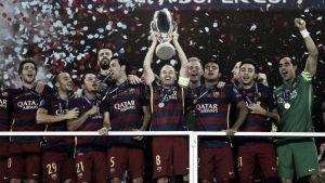 Fútbol, épica y de nuevo Pedro