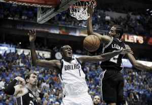 Samuel Dalembert vuelve a Dallas, con Brandon Ashley de la mano