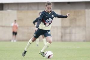 "Alexandra Martínez: ""Este club representamuchísimo"""