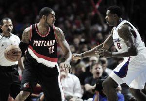 La reestructuración de los techos de la NBA