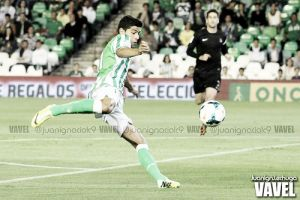 Resumen temporada 2013/2014  del Real Betis: la defensa