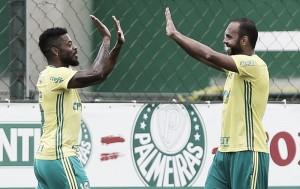 Palmeiras recebe Botafogo-SP no Allianz em busca de primeiro triunfo do ano