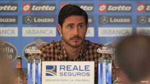 """Víctor: """"El equipo siguió peleando y se hizo con la victoria"""""""