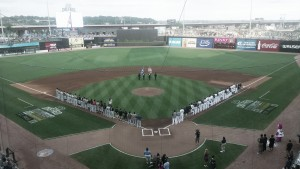 American Association All-Star Game: North uses offensive outburst to defeat South