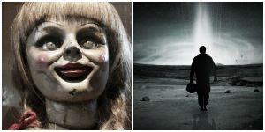 Nuevos tráilers en español de 'Annabelle' e 'Interstellar'