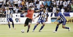 Buenos precedentes en Vitoria ante la Real Sociedad