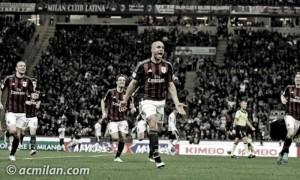 La Coppa, el único camino hacia Europa para el AC Milan