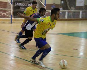 Montesinos vence al Hércules San Vicente en su último partido de pretemporada
