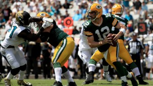 Green Bay Packers edge out Jacksonville Jaguars