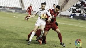 Previa CD Numancia - Albacete Balompié: en juego, la imbatibilidad de Los Pajaritos