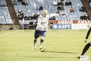 Basha refuerza el centro del campo del UCAM Murcia CF