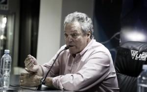 Abel Braga comemora classificação diante da LDU: ''Entramos para a história''
