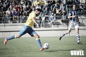 Real Sociedad B - Las Palmas Atlético: culminar la faena ante un rival histórico