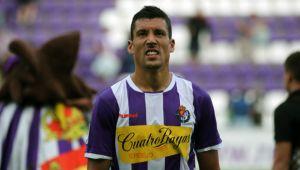 """Rueda: """"El Real Valladolid me lo ha dado todo"""""""