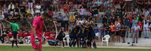 Cinco euros para ver al UCAM Murcia CF en Jaén