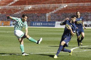 Real Betis B - UCAM Murcia: enderezar el rumbo ante un visitante complicado