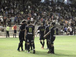 Granada B - UCAM Murcia: difícil salida ante un rival invicto en casa
