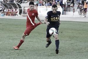 Sevilla Atlético - UCAM Murcia: duelo de playoffs