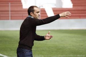 """Eloy Jiménez: """"Vamos a llegar muy bien a los play-off"""""""