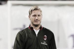 """Milan, Abate: """"A fine stagione vogliamo essere al tavolo insieme ai migliori"""""""