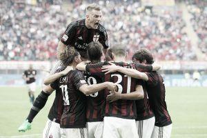 """Il Milan vede la """"Luiz"""" in fondo al tunnel"""