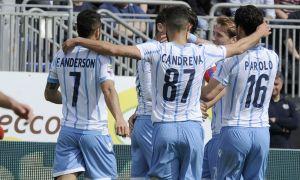 La Lazio confirma sus aspiraciones por séptima jornada consecutiva
