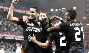 Genoa - Torino 5-1: dominio rossoblu al Marassi