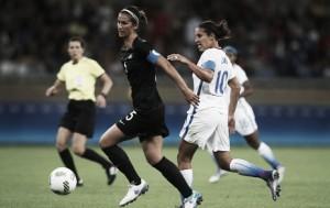 Abby Erceg announces retirement from international soccer