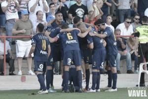 El UCAM Murcia CF debutará en LaLiga2 ante el Real Zaragoza