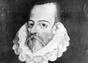 Buscando a Cervantes