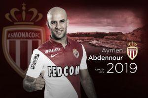 Abdennour renueva con el Mónaco hasta 2019