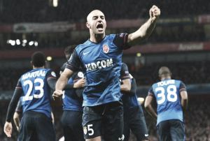 Inter target Monaco defensive duo